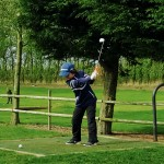 Kids Golf Coaching in Southport