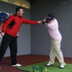 Golf club fitting in Ormskirkt