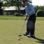 Junior Golf Lessons in Scarisbrick