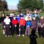 Kids Golf Coaching in Scarisbrick