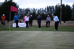 Golf Lessons in Ormskirk