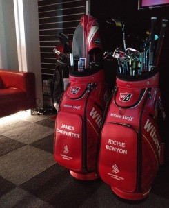 Golf Club Fitting in Southport