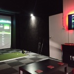 Golf Fitting in Rufford